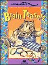 Brain Teasers World Book Inc.