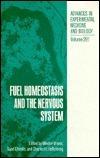 Fuel Homeostasis and the Nervous System Mladen Vranic