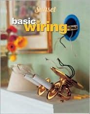 Basic Wiring Sunset Magazines & Books