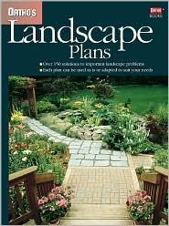 Orthos Landscape Plans  by  Chuck Crandall