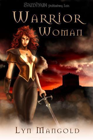 Warrior Woman Lyn Mangold