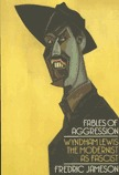 Fables of Aggression: Wyndham Lewis, the Modernist as Fascist  by  Fredric Jameson