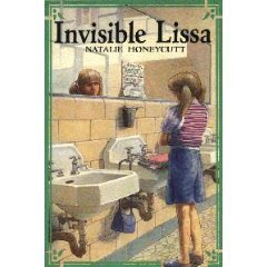 Invisible Lissa Natalie Honeycutt