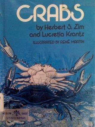 Crabs, Herbert S. Zim