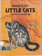 Little Cats Herbert S. Zim