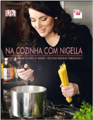 Na Cozinha com Nigella  by  Nigella Lawson