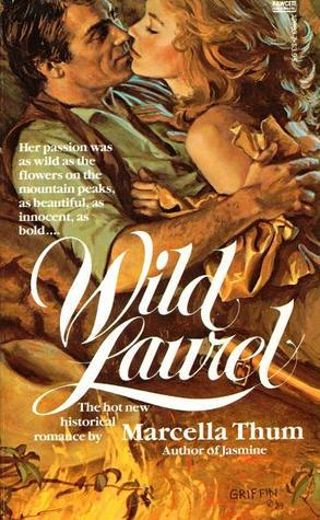 Wild Laurel Marcella Thum