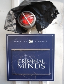 Wil Wheatons Criminal Minds Production Diary  by  Wil Wheaton