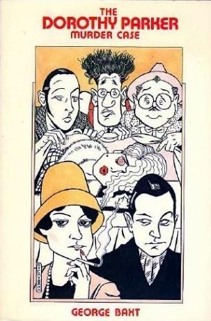 Mordfall für Alfred Hitchcock (Jacob Singer, #2)  by  George Baxt