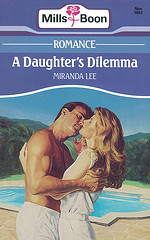A Daughters Dilemma Miranda Lee