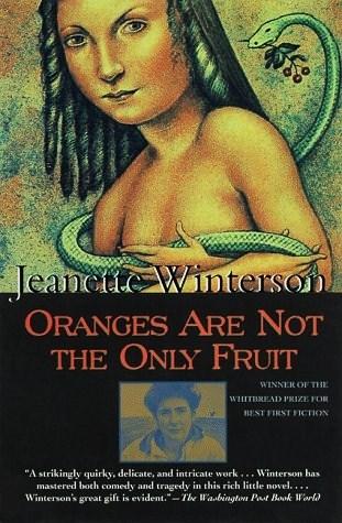 Espejismos Jeanette Winterson