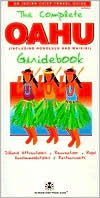 The Complete Oahu Guidebook  by  David J. Russ