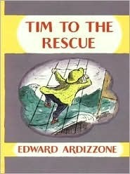 Tim to the Rescue  by  Edward Ardizzone