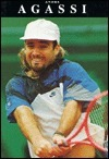 Andre Agassi Richard Rambeck