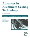 Advances in Aluminum Casting Technology  by  John Campbell
