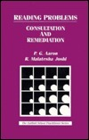 Reading Problems: Consultation and Remediation P.G. Aaron