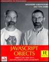 JavaScript Objects Tom Myers