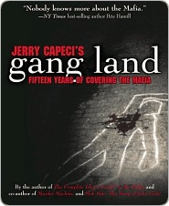 Jerry Capecis Gang Land Jerry Capeci