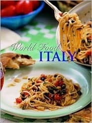 World Food Italy  by  Linda Doeser