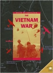 The Vietnam War  by  R.G. Grant