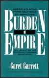 Burden Of Empire  by  Garet Garrett