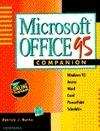 Microsoft Office 95 Companion Patrick J. Burns