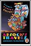 Aesocks Travels: Lights, Camera, Edison! / Los Viajes de Aesock: ¡Luz, Cámara, Edison! Gretchen McMasters