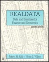 Realdata: Data And Exercises For Finance And Economics  by  Robert W. Kolb