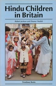 Hindu Children In Britain  by  Robert Jackson