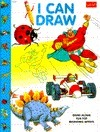 I Can Draw Everything (I Can Draw : No 8)  by  Walter Foster