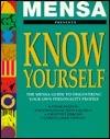 Mensa: Know Yourself  by  Robert Allen