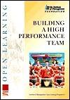 Imolp Building a High Performance Team  by  Gareth Lewis