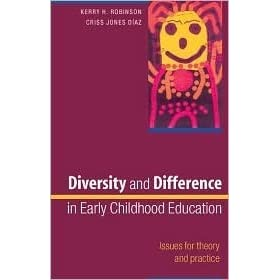 challenges and controversial issues in early childhood education Diversity in the early childhood clasroom early childhood education: a brief overview deanna jordon's inclusion in the preschool setting illustrates the challenges of seeing to the needs of special children in the early childhood classroom.