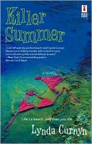 Killer Summer Lynda Curnyn