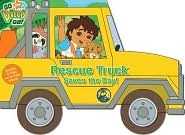 Rescue Truck Saves the Day! Sydney Parker