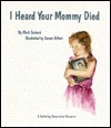 I Heard Your Mommy Died Mark Scrivani