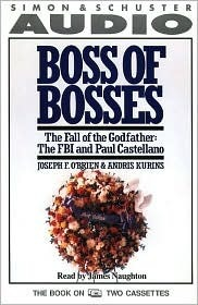 Boss of Bosses Cst  by  Joseph OBrien