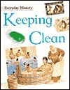 Keeping Clean  by  Alex Stewart