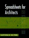 Spreadsheets for Architects  by  Leonard R. Bachman