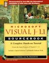 Microsoft Visual J++ 1.1 Sourcebook [With CDROM] John A. Cross