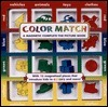 Color Match [With Magnetic Objects W/Tray] Simone Abel