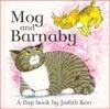 Mog and Barnaby Judith Kerr