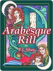 Arabesque Rill  by  P. J. Shay