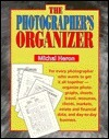 The Photographers Organizer  by  Michal Heron