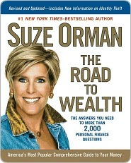 The Road to Wealth, Revised Edition Suze Orman