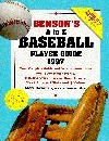 A to Z Baseball Player Guide, 1997 John Benson