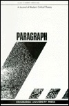Practices of Hybridity: Paragraph Volume 18 Number 1 Mireille Rosello