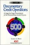 ICC Guide to Documentary Credit Operations: For the UCP 500  by  Charles Del Busto