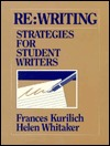 Re: Writing: Strategies for Student Writing  by  Frances Kurilich
