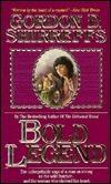 Bold Legend  by  Gordon D. Shirreffs